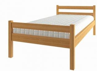 Односпальная кровать Венгер Эко-3 190x80см