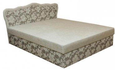 Кровать Катунь Ева