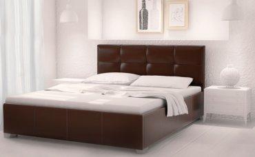 Кровать с подъемным механизмом Лорд 140*200см
