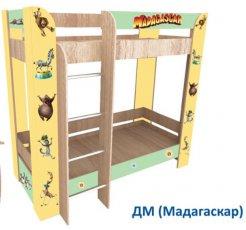 Двухъярусная кровать Даня Мебель-сич