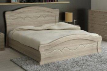 Кровать Виолетта 140х200
