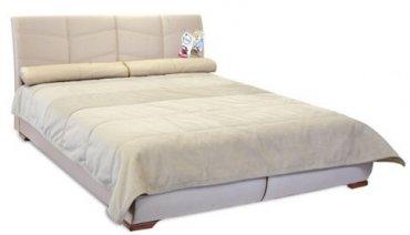 Кровать 160 Амур Люкс