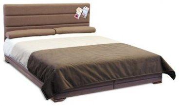 Кровать 160 Ника Люкс