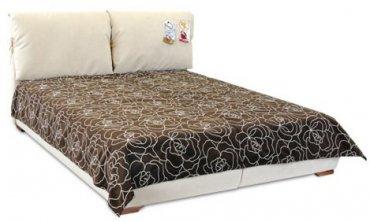 Кровать 160 Афродита Люкс