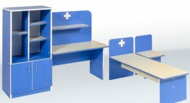 Игровая мебель «Больница» Гойдалка