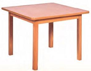Стол четырехместный Гойдалка