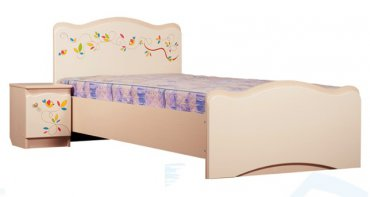 Кровать Вальтер