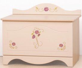 Ящик для игрушек Вальтер