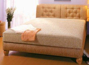 Кровать Блюз 1