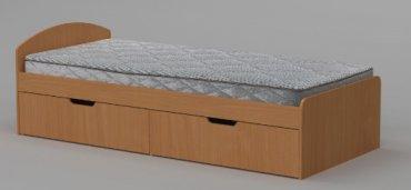 Кровать 90+2