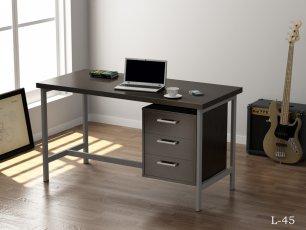 Письменный стол L-45 Лофт Дизайн