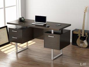 Письменный стол L-81 Лофт Дизайн