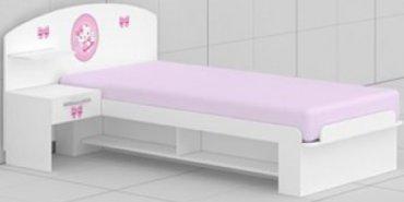 Кровать L-20/21 Kitty