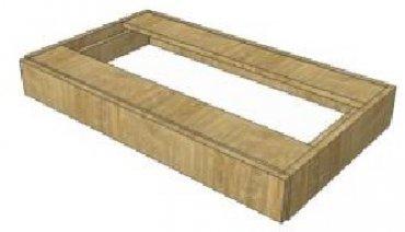 Ящик для стола Полиция