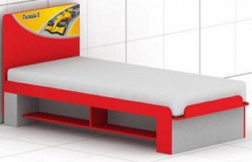 Кровать L-28/29 Спорт
