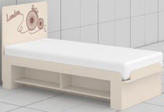 Кровать L-28/29 Лондон