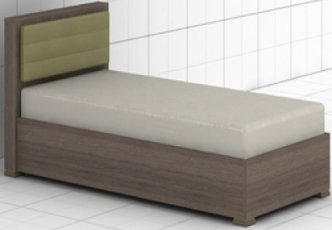 Кровать L-01/03 Колледж