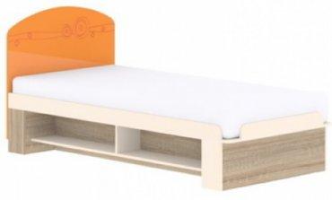 Кровать T-L-24/25 Троянда