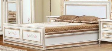 Кровать 2сп Сорренто