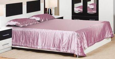 Кровать 2сп Тулуза