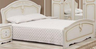 Кровать 2сп Луиза