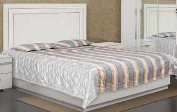 Кровать 2сп Экстаза
