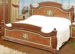 Кровать 2 сп Жасмин
