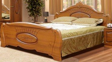 Кровать 2сп Катрин