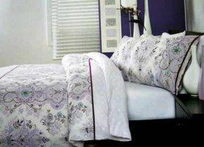 Семейный комплект постельного белья Луиза -721