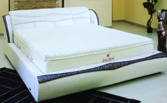 Кровать Далио Лагуна с подъемным механизмом