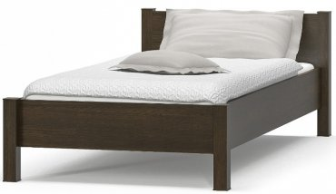 Кровать 900 Фантазия