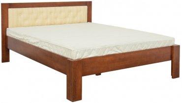 Кровать деревянная 1600 Стронг