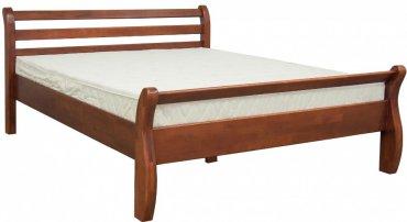 Кровать деревянная 1600 Афина