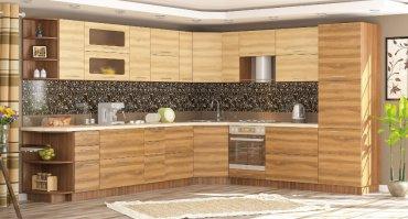 Модульная кухня Анюта
