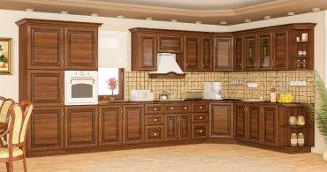 Модульная кухня Франческа