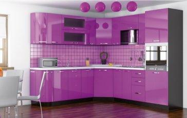 Модульная кухня Гамма