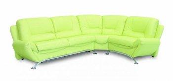 Угловой диван Саванна - 305x228 см