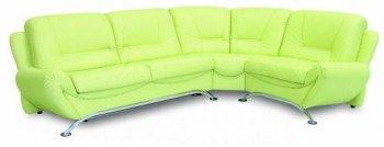 Угловой диван Саванна - 265x228 см