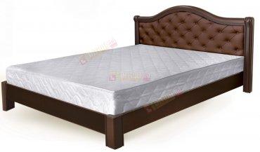 Кровать Екатерина ДСПЛ - 90x190-200см