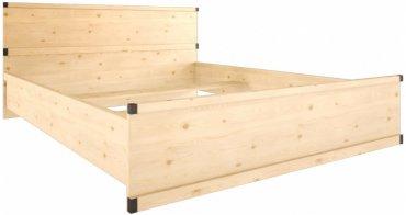 Кровать 160 (каркас) Лорд
