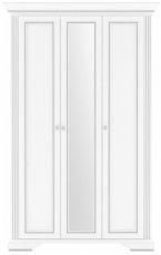 Шкаф 3D(2S) Вайт