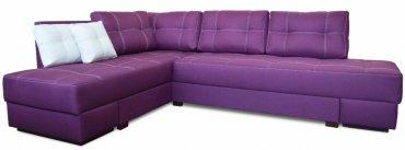 Угловой диван Фортуна