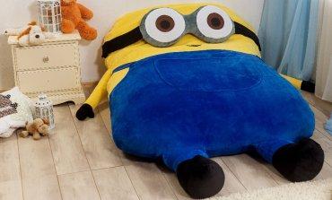 Кровать Миньон модель S (спальное место ширина 90 см)