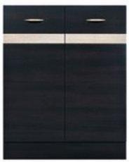 Шкаф нижний D2D-60/82 Юнона
