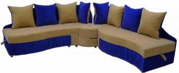 Угловой диван Мобиле