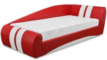 Кровать Драйв 90х200 см