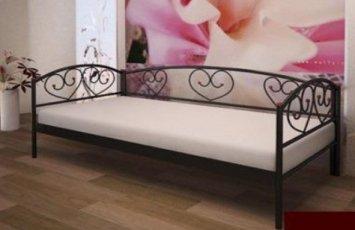 Кровать Darina Lux - ширина 120 см