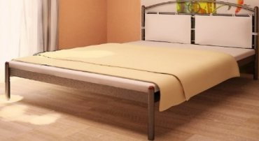 Кровать Inga - ширина 140 см