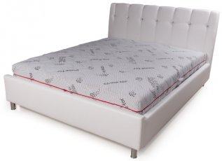 Кровать Афина спальное место ширина от 140 до 180 см