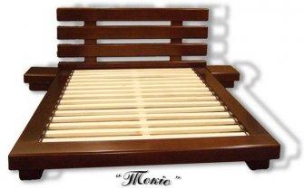 Кровать Токио - ширина 140см